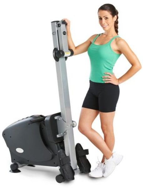 LifeSpan Fitness RW1000 Indoor Rower