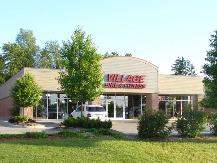 Village Bike & Fitness - 5278 Plainfield Ave NE, Grand Rapids, Michigan
