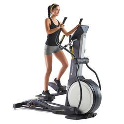 LifeSpan Fitness E2i Elliptical Cross Trainer