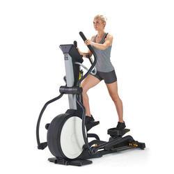 LifeSpan Fitness E3i Elliptical Cross Trainer