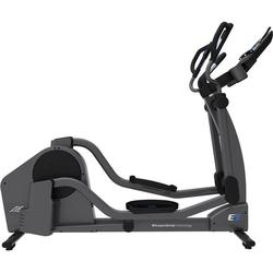 Life Fitness E5 Elliptical Cross-Trainer with Track Console