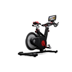 Life Fitness IC6 Indoor Cycle with Myride