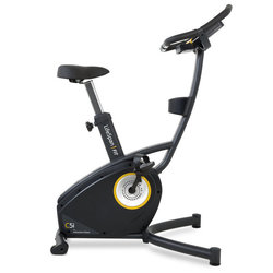 LifeSpan Fitness C5i Upright Exercise Bike