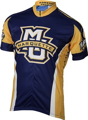 Adrenaline Promotions Marquette Jersey