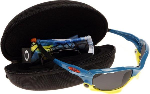 Oakley Racing Jacket Fathom LE Sunglasses