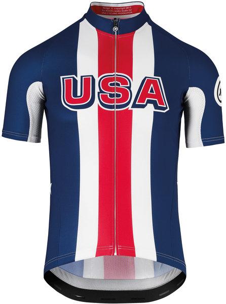 Assos USA Cycling Jersey