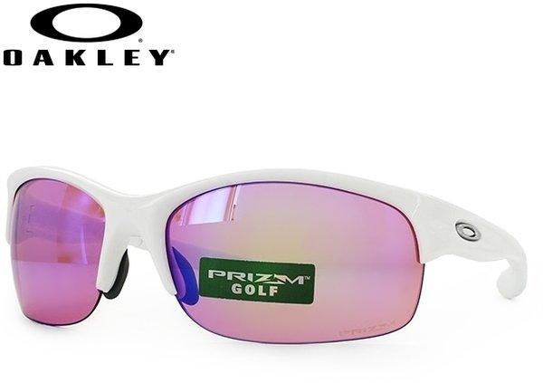 Oakley Commit Squared Prizm Golf Sunglasses