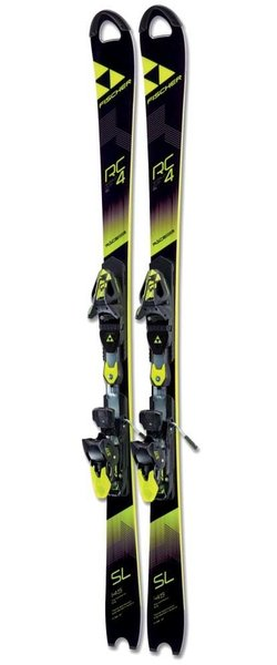 Fischer Skis RC4 World Cup SL Junior Ski