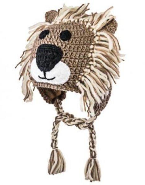 Bula Puppet Peruvian Hat