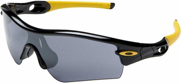 Oakley Livestrong Radar Path Sunglasses