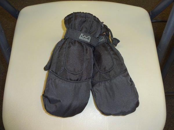 Kombi Outback Junior Mitten