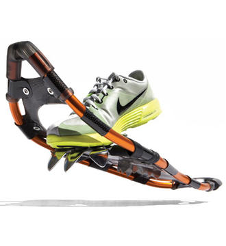 Easton Easton VO2 Racing Snowshoe