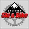 Extreme Ski & Bike Logo