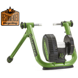 Kinetic Road Machine Control Trainer