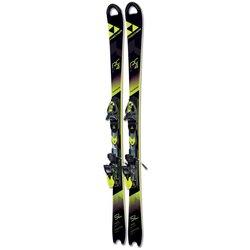 Fischer Skis RC4 World Cup SL Junior Ski