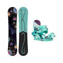 K2 Kandi Kat Snowboard