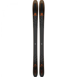 Salomon QST 92 Ski w/Warden 11 Binding
