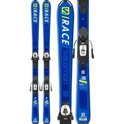 Salomon Race Jr Ski