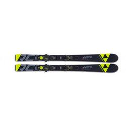 Fischer Skis RC4 Race Junior Ski