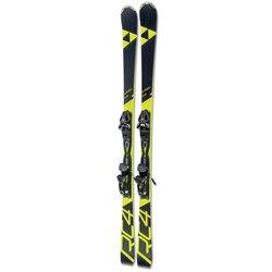 Fischer Skis RC4 Speed Jr Ski