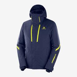 Salomon Stormseason Jacket
