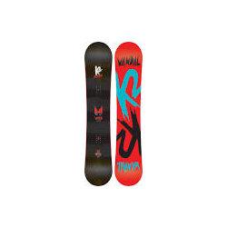K2 Youth Vandal Snowboard