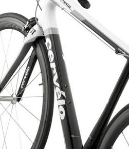 Sharp Bicycle has Cervelo Road Bikes