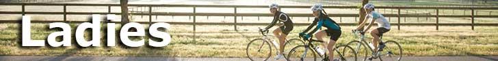Ladies Bikes and Accessories