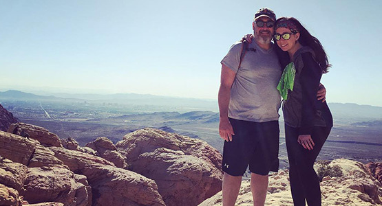 Las Vegas Private Hiking Tour