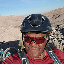Bobby Westmoreland Las Vegas Bicycle Tours