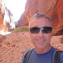 Chris Weaver Las Vegas Hiking Tours