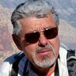 John Gonsalves Las Vegas Hiking Tours