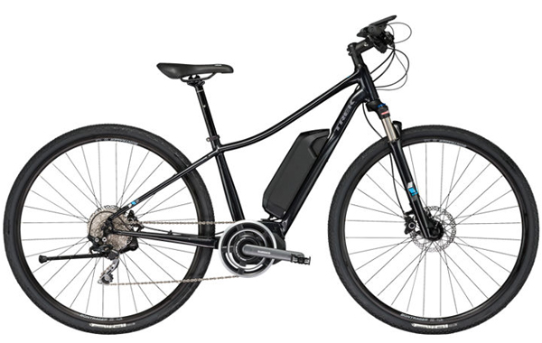 Electric Bike Rental - Las Vegas