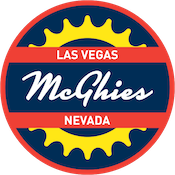 McGhies Logo