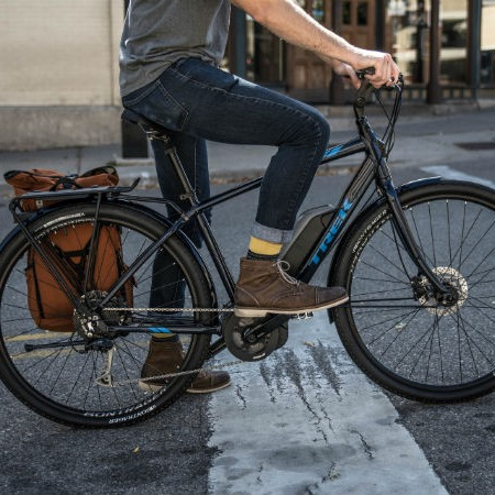 Trek Electric Bikes