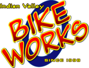 Indian Valley Bikeworks Logo