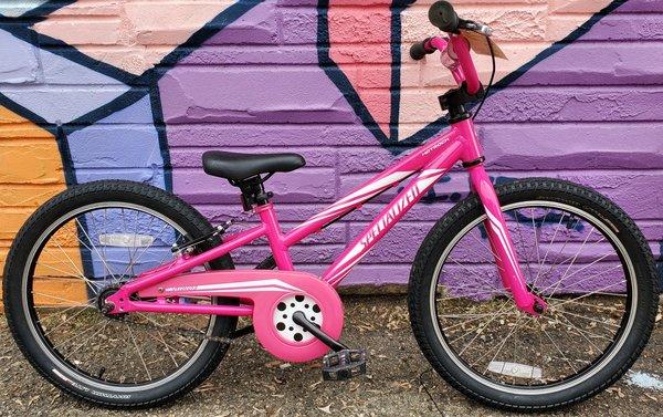 Appleton Bicycle Shop Specialized Hotrock 20 CB