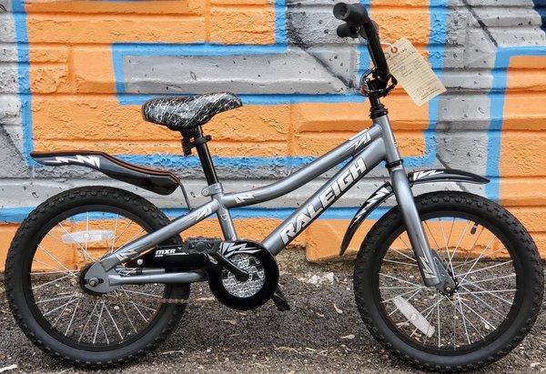 Appleton Bicycle Shop Raleigh MXR Mini 16 CB