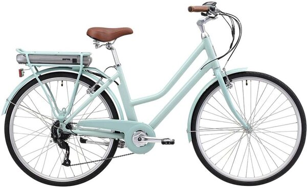 Reid Ladies Vintage Classic E-Bike