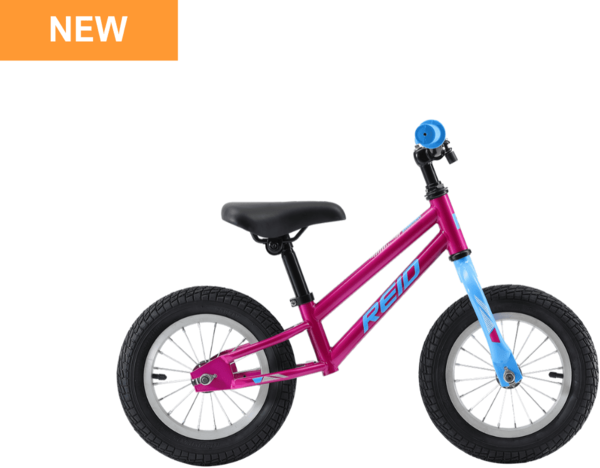 Reid Explorer S Balance Bike
