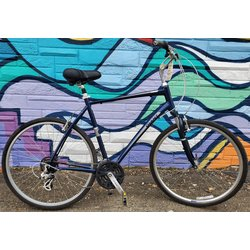 Appleton Bicycle Shop GNT Cypress Blue XL