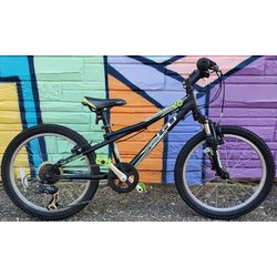Appleton Bicycle Shop GT Aggressor 1.0 20
