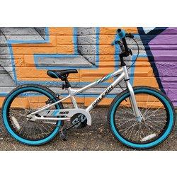 Appleton Bicycle Shop Raleigh MXR 20