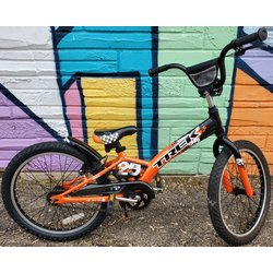Appleton Bicycle Shop Trek Jet 20 Orange/Blk