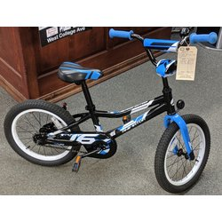 Appleton Bicycle Shop GNT Animator 16 CB Blue/Black