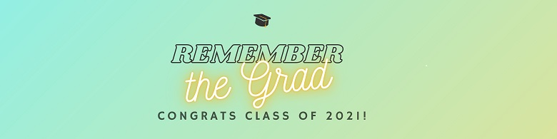 Remember the Grad. The Bicycle Store has your gift of fitness for that special student!