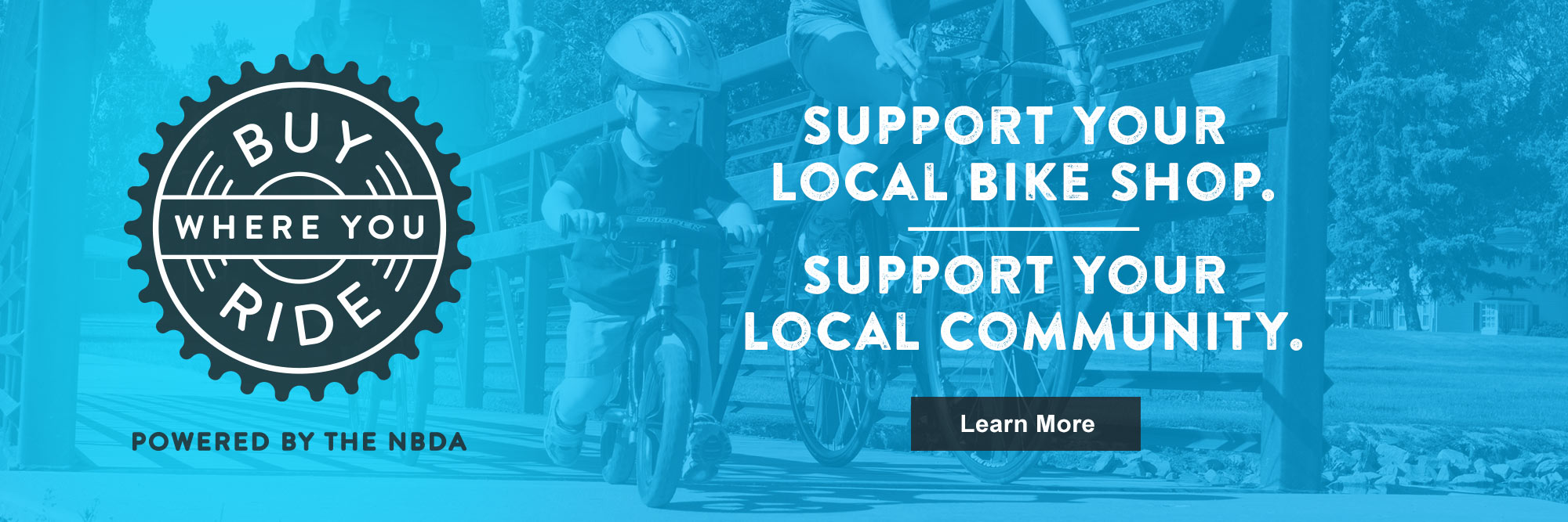 Shop local - The Bicycle Store in Hermitage is your one stop shop for parts, sales, and service