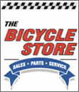 The Bicycle Store Logo