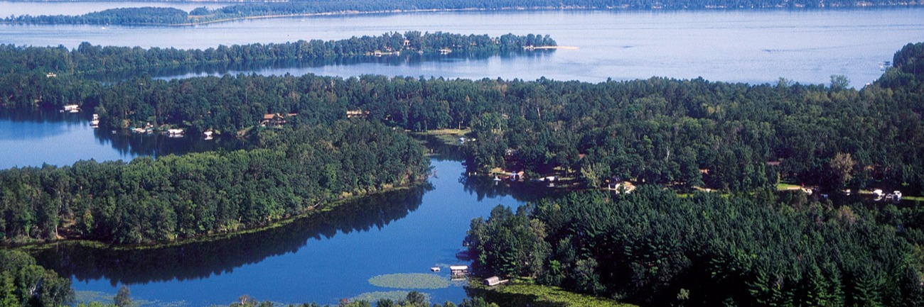 Brainerd Lakes Area