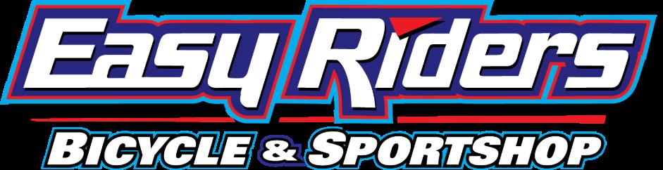 Easy Riders Bicycle & Sport Shop Logo